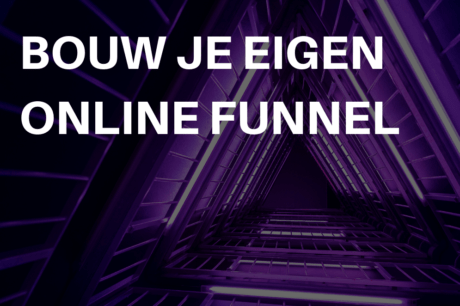 Leer online funnels bouwen in deze online cursus