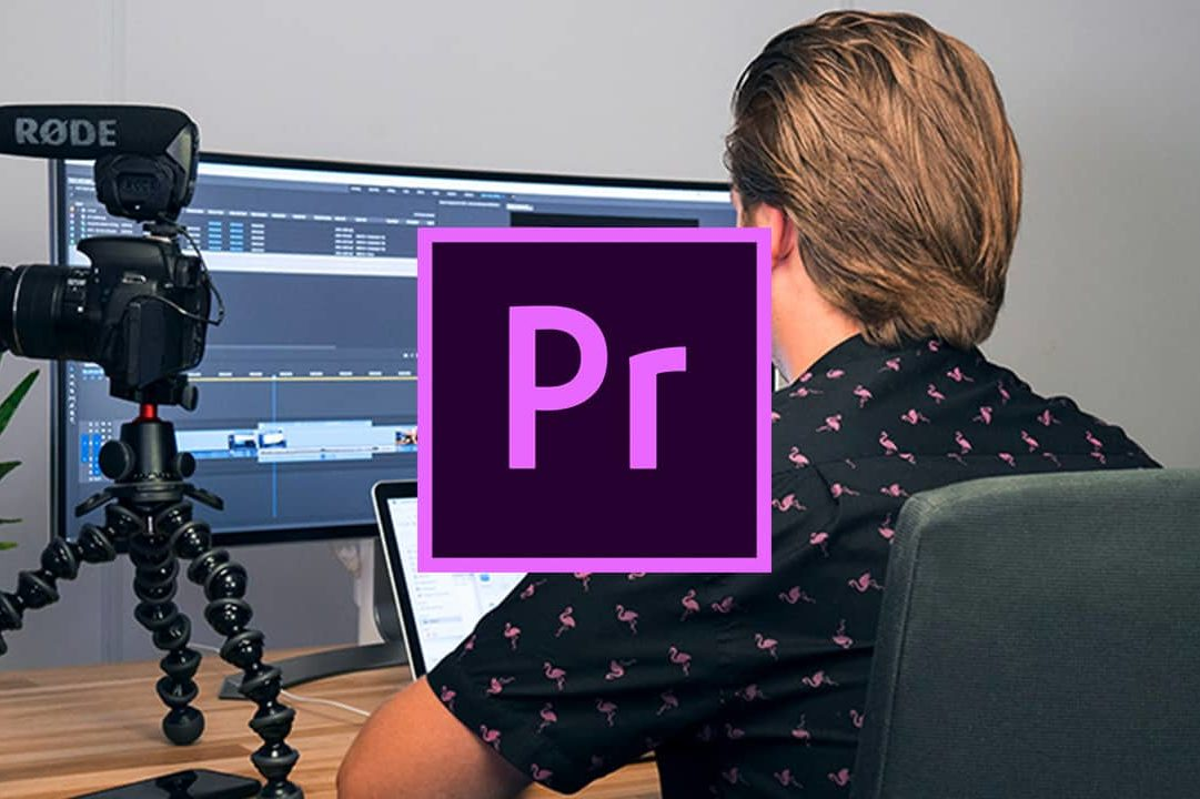Leer alles over video editing met Premiere Pro in deze cursus