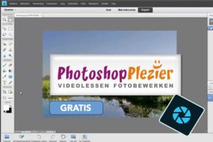 Leer gratis meer over Elements 2019 in deze gratis cursus