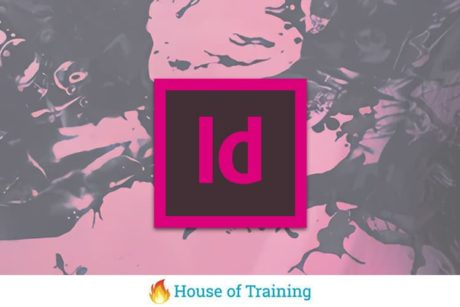 Leer alles over InDesign CC in deze online cursus. Up-to-date voor 2019.